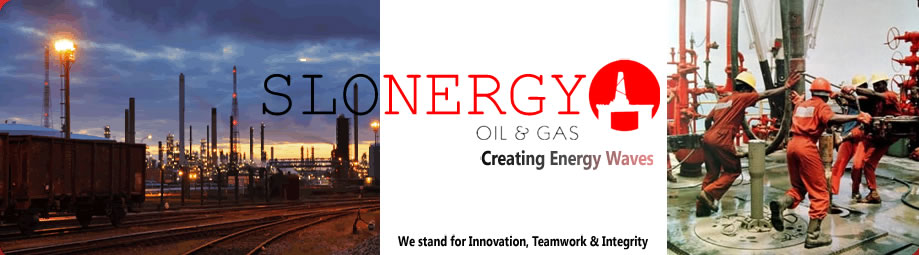 Slonergy Oil & Gas